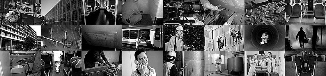 Facility Management Settore Ferroviario